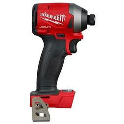 NEW Milwaukee 2853-20 Impact Driver 1/4 in. Hex 18-Volt Lith